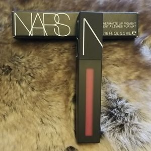 NARS Powermatte Lip Pigment - Give It Up BNIB